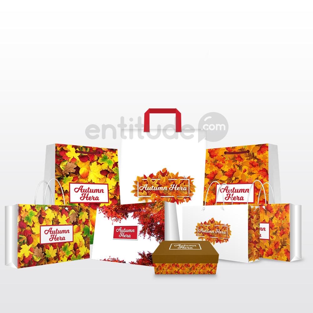 Autumn Hera Bags