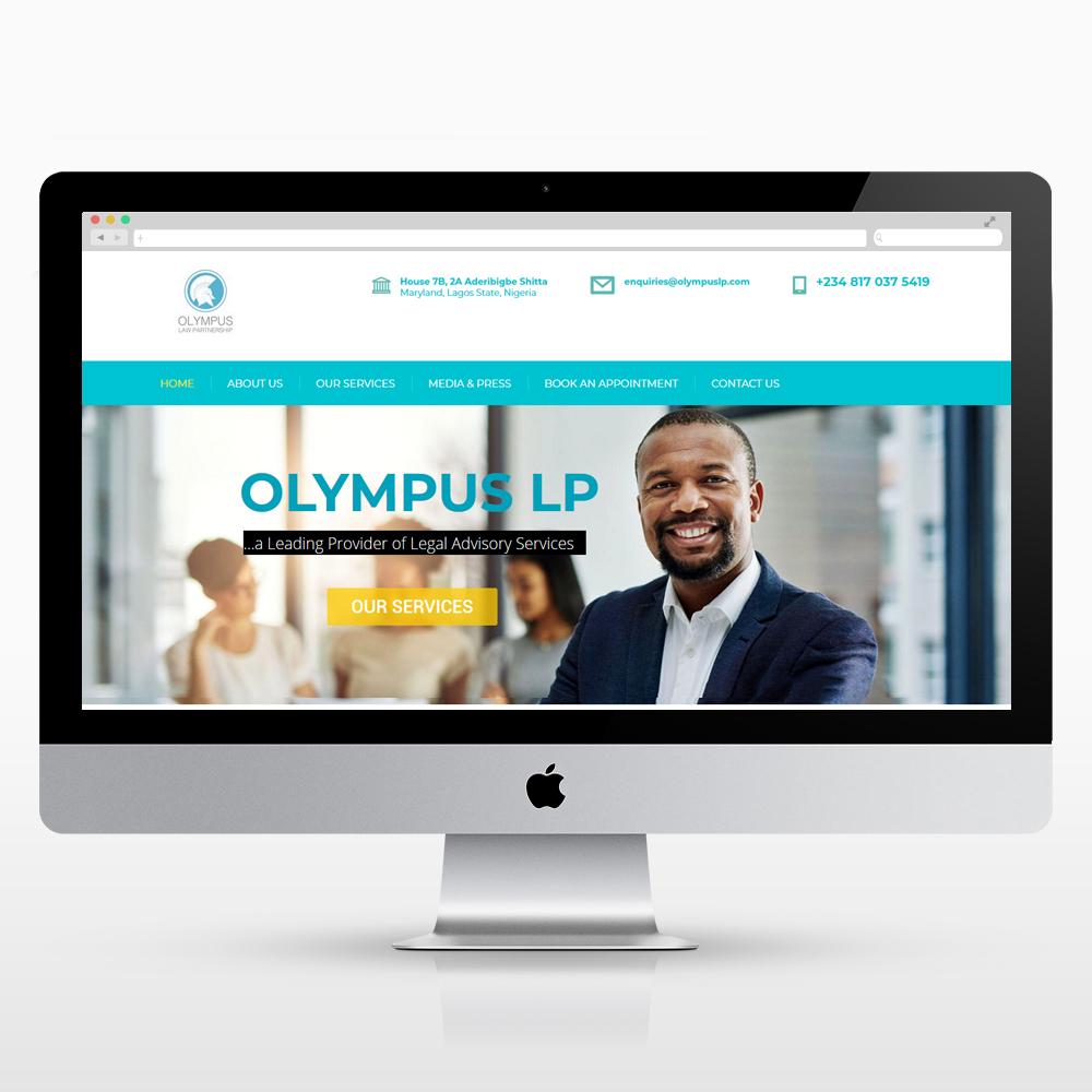 Olympus LP