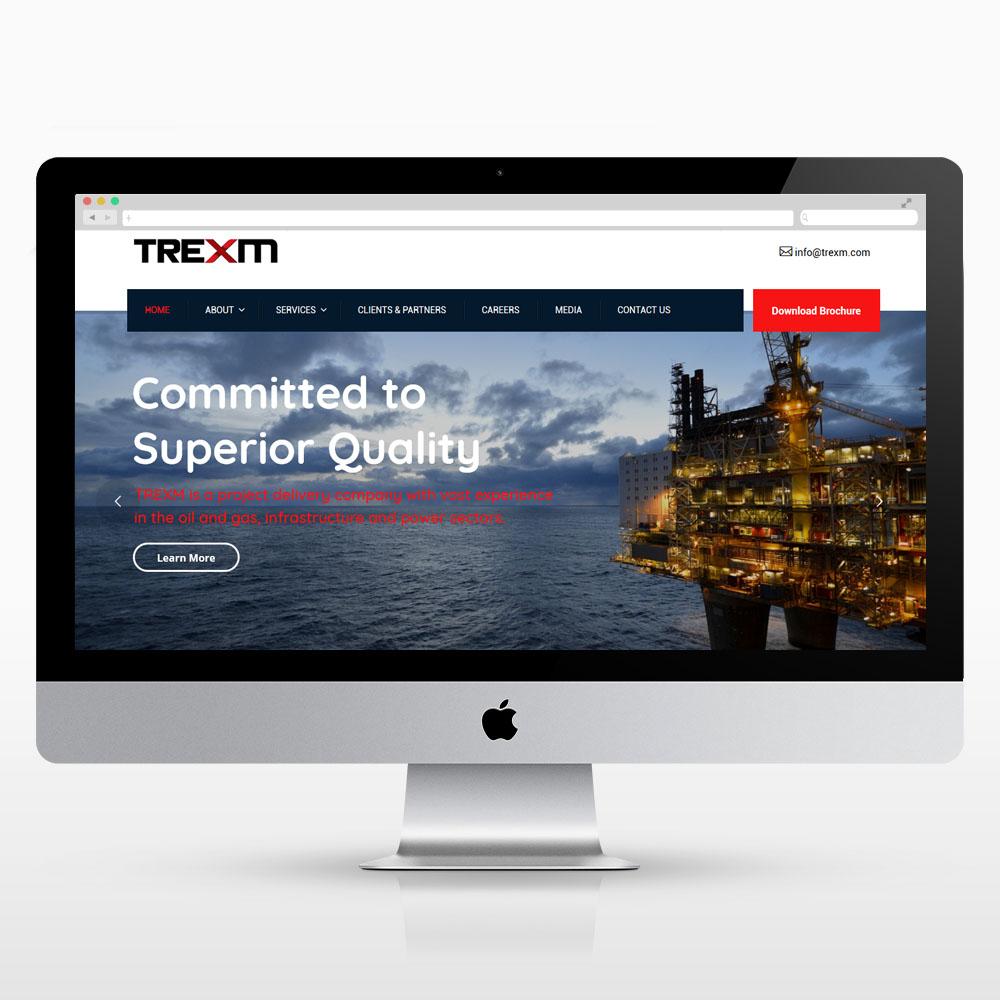 trexm.com