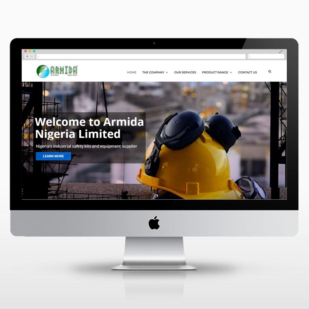 Armida Nigeria Limited