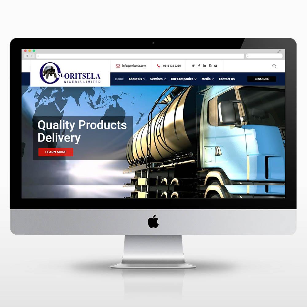 Oritsela Nigeria Limited